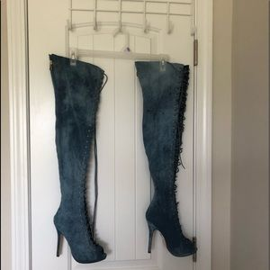🆕 Boot Jeans